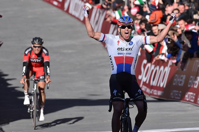Strade Bianche 2015 Preview