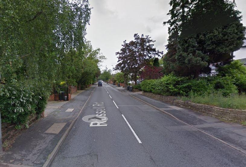 russell road moseley birmingham
