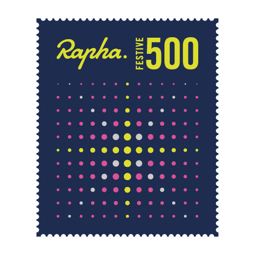 How to Complete the Rapha Festive 500 Challenge 2017