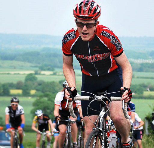 Reliability Rides 2017 West Midlands