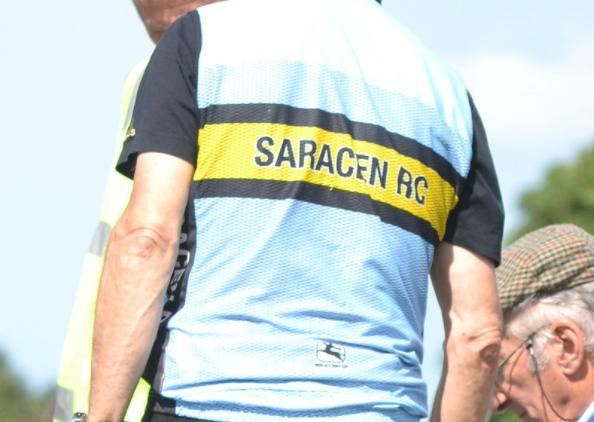 Saracen RC Open TT 2017