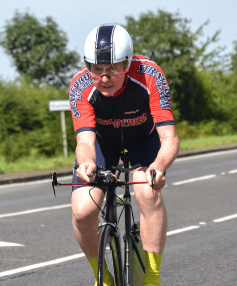 Saracen RC Open Time Trial