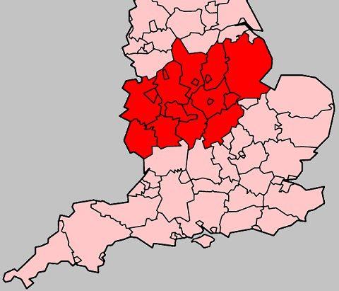 West Midlands Reliability Rides 2019