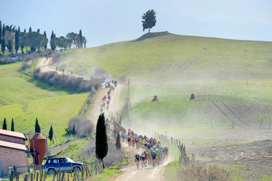 Greatest Spring Classics Races – Strade Bianche
