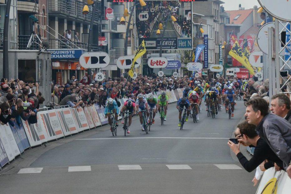 Greatest Spring Classics Races – Driedaagse De Panne