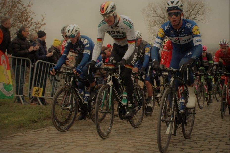 Tour of Flanders 2018 Photos