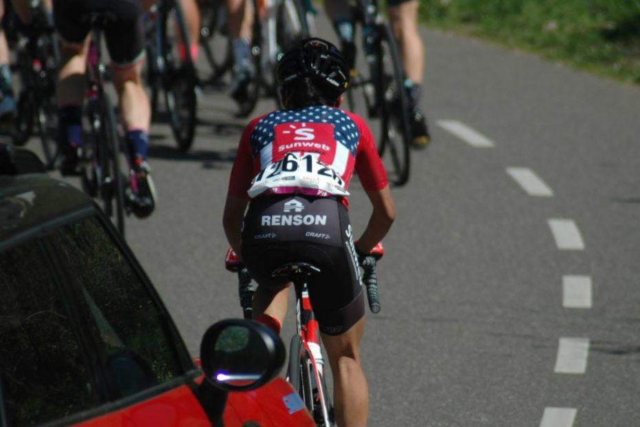 Pro Cyclist FTPs