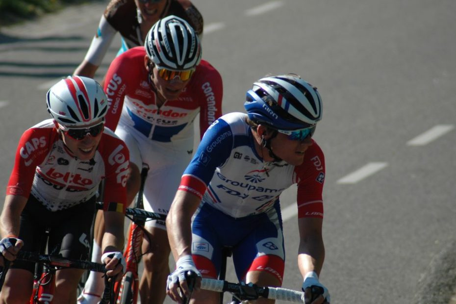 Greatest Spring Classics Races – Amstel Gold Race