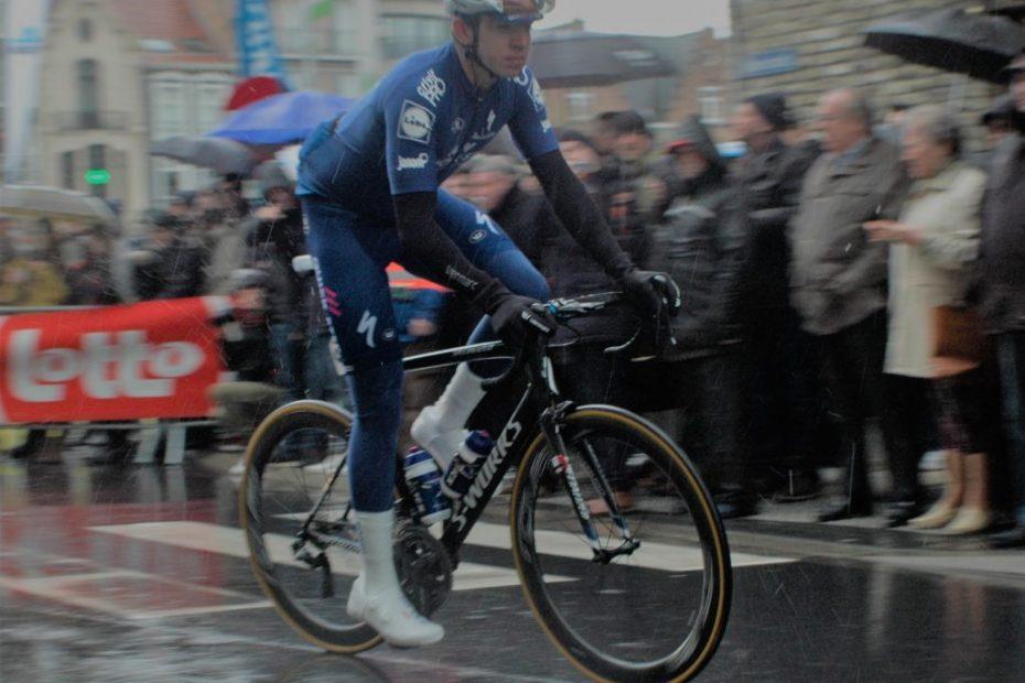 Greatest Spring Classics Races – Dwars Door Vlaanderen