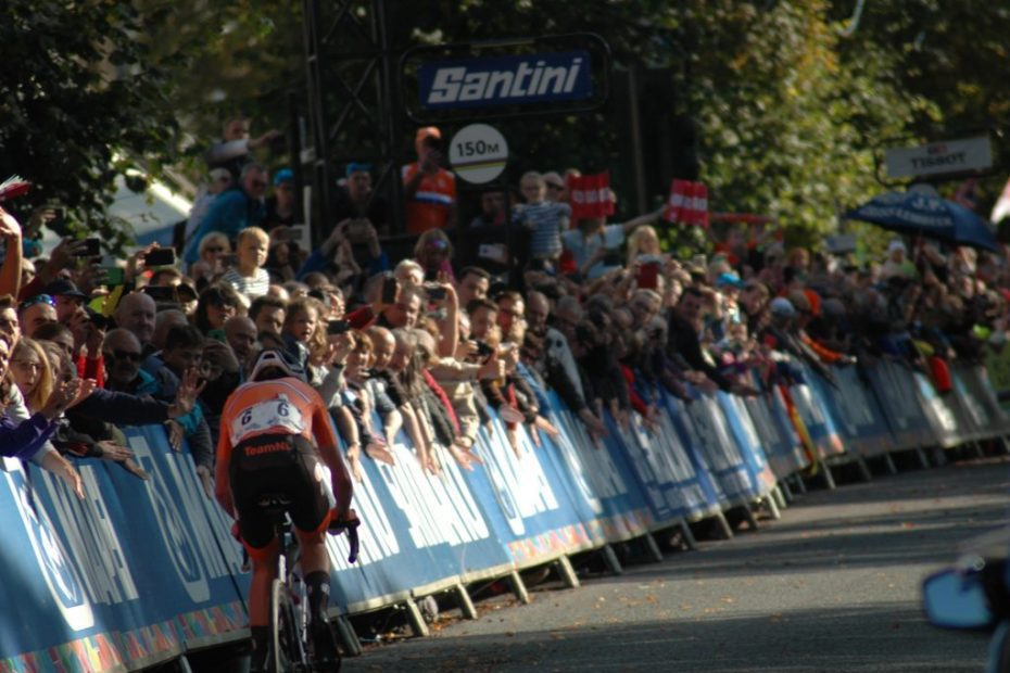 Women's World Championship Road Race 2020 Preview – Tips, Contenders, Profile
