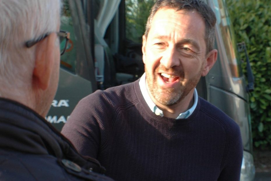 The Top 5 Cyclists of All-Time (according to me…) Part 2 – Chris Boardman