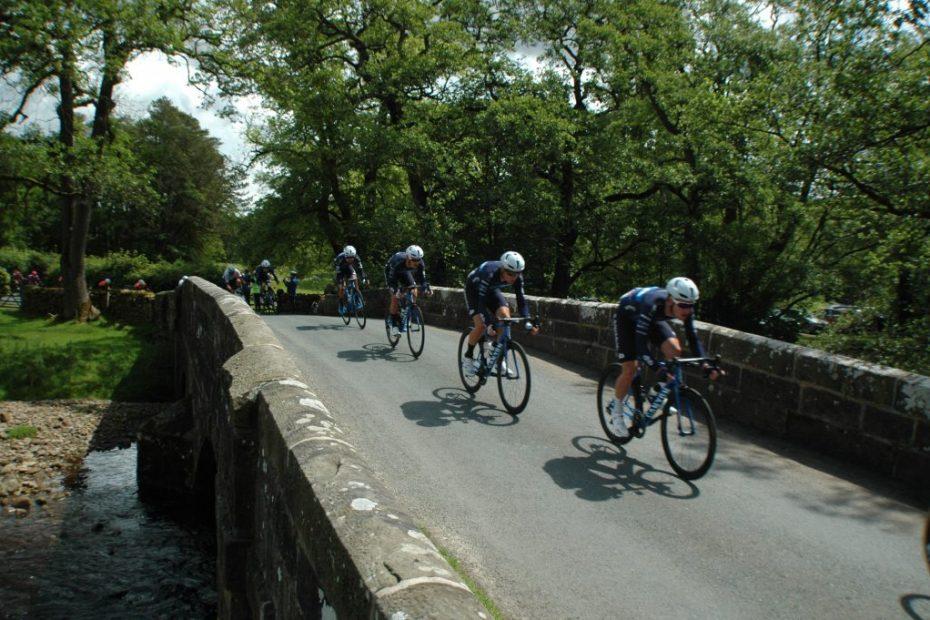 UK Men's Cycling Teams 2020