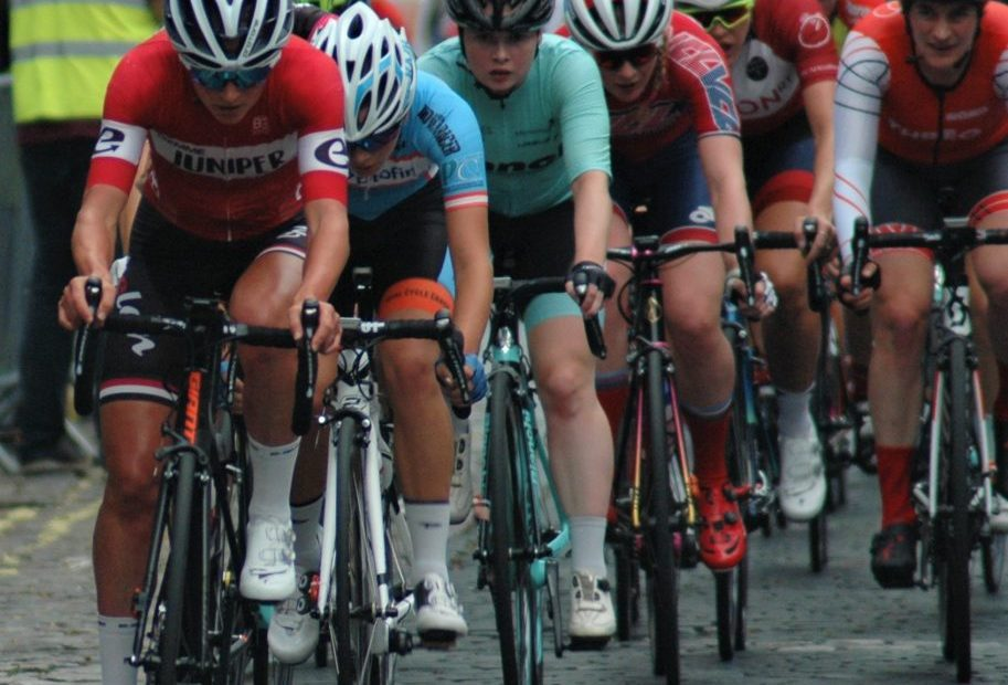 5 Reasons Why Cyclists Draft