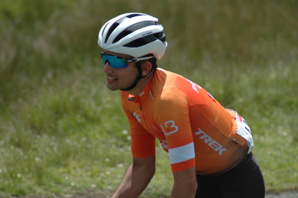 Tobias Dahlhaus Lancaster GP 2019