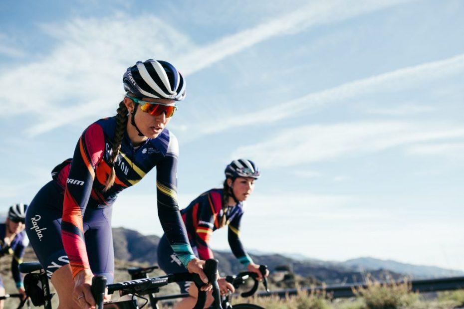Kasia 2nd at the Giro Rosa!