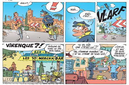 Richard Virenque Velomaniacs