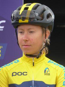 Hanna Nilsson will join team Parkhotel Valkenburg in 2020!