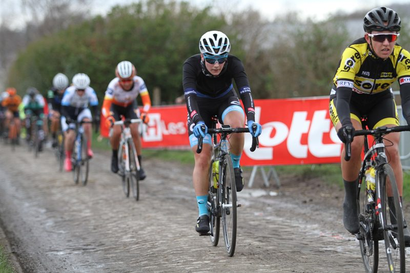 Natalie Midtsveen joins Team Hitec Products – Birk Sport