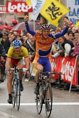 Greatest Spring Classics Races – Scheldeprijs