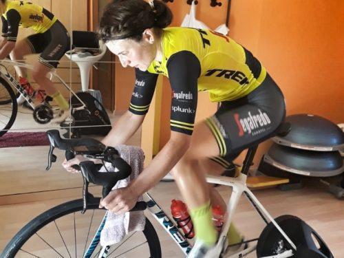 Trek-Segafredo fields star studded team to race Giro d'Italia Virtual