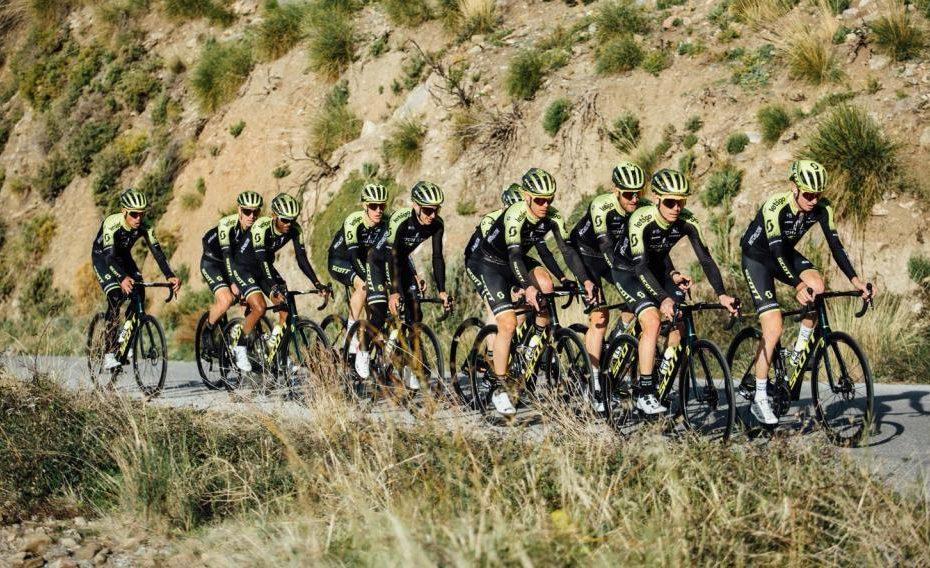 MEN'S REACTION: Revised UCI WorldTour Calendar
