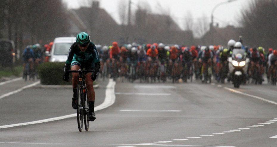 2020 Women's Cycling Early Season Review