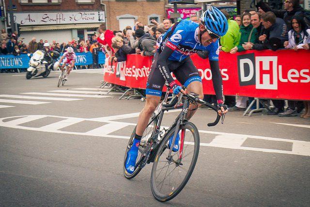 Greatest Spring Classics Races – Liège Bastogne Liège