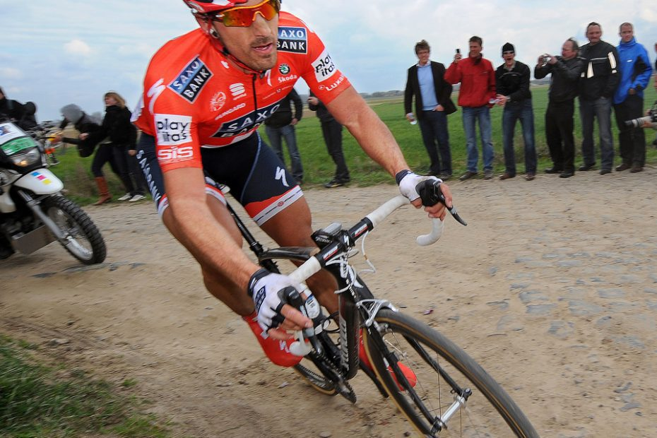 The Top 5 Cyclists of All-Time (according to me…) Part 5 – Fabian Cancellara
