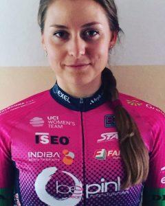Melissa Van Neck