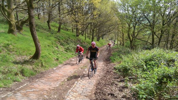 Top 21 Cycling Climbs of the Midlands