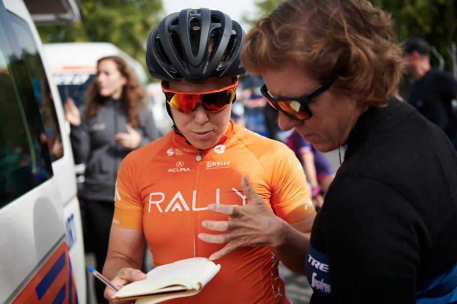 From virtual to reality – women invited to La Course by Le Tour de France
