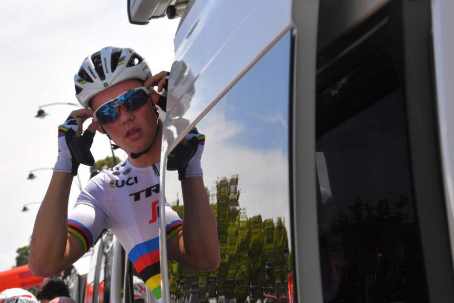 Trek-Segafredo ready for Virtual Tour de France