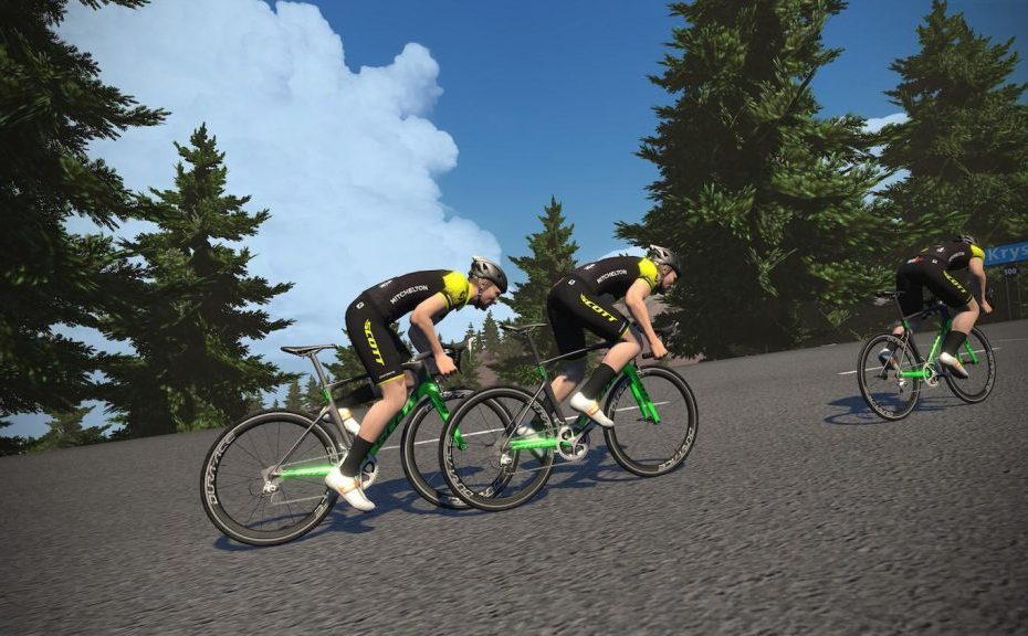Virtual Tour de France – What you need to know