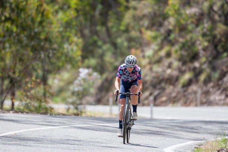 Women's Cycling Profiles: Peta Mullens