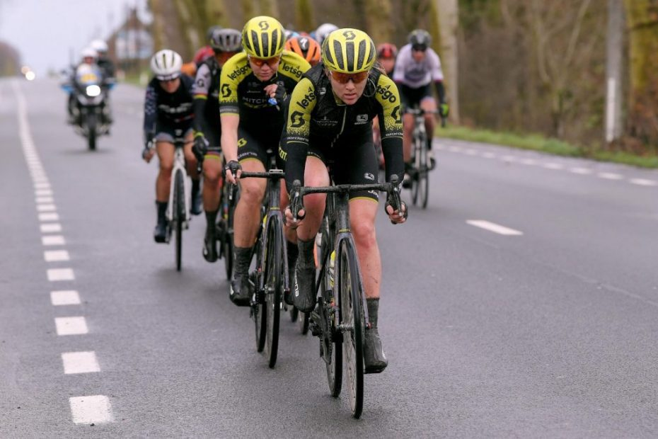 Mitchelton-SCOTT women looking to continue their successful run at GP Plouay with a bolstered squad
