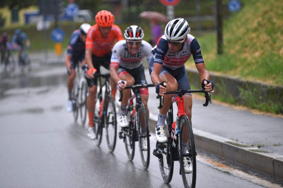 Vincenzo Nibali to lead Trek-Segafredo in Milano-Sanremo