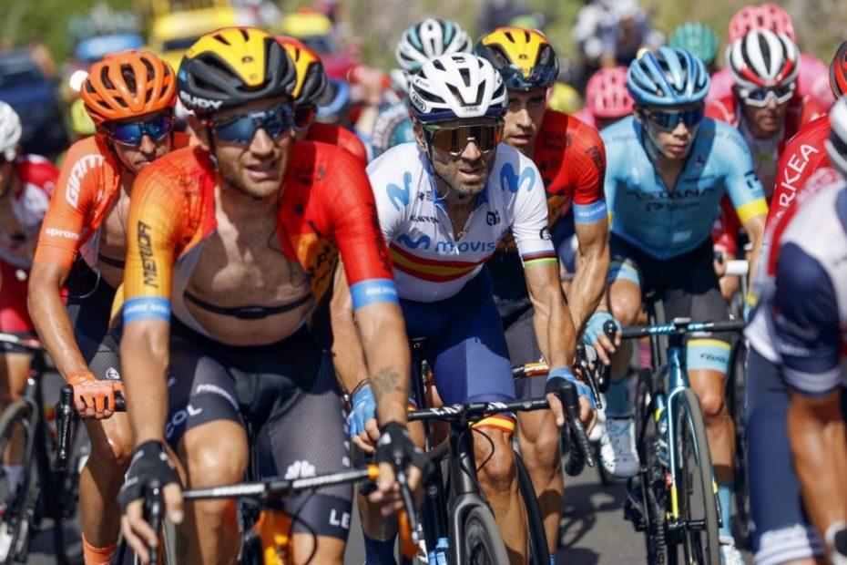 Soler, en una nueva fuga vencedora en Francia; Cataldo, 16º en Il Lombardia