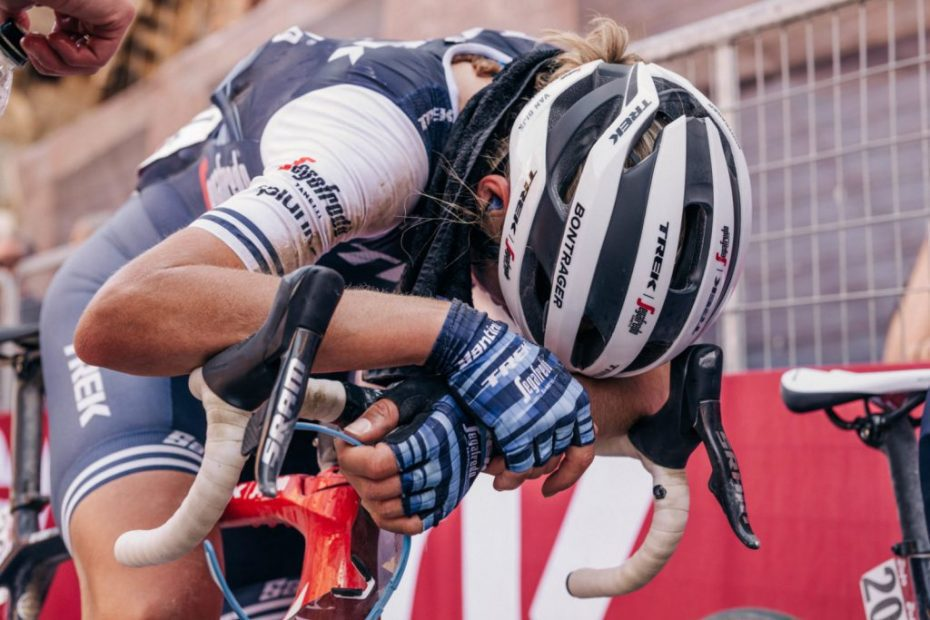 Strade Bianche in images