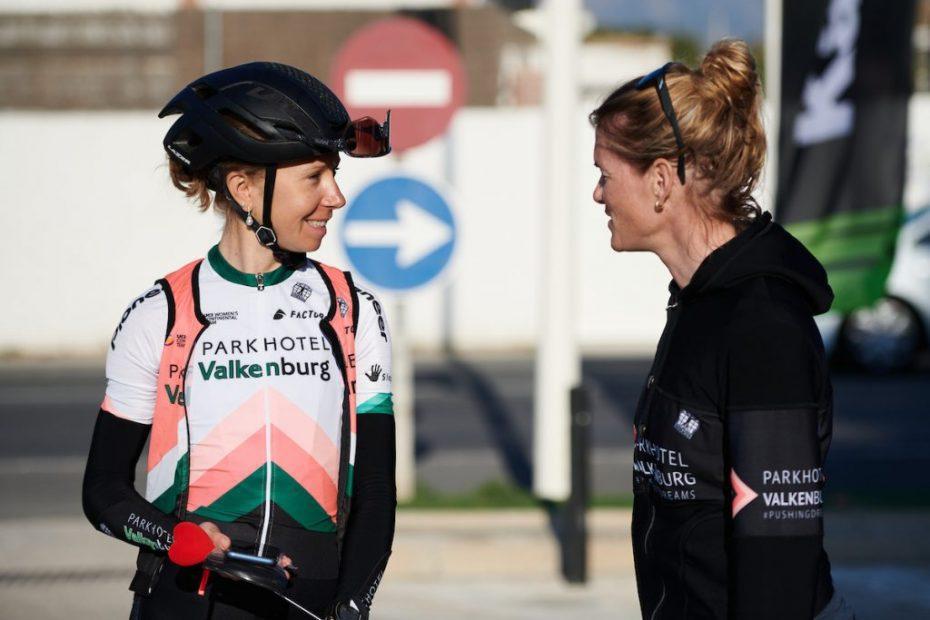 Vooruitkijken met performance coach Marieke van Wanroij