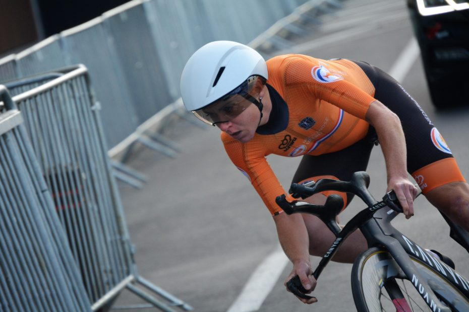 Flanders World Championships 2021 – Women's Time Trial Photos