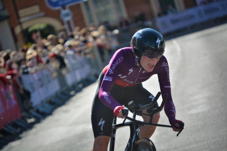 Women's Tour 2021 Stage 3 Photos