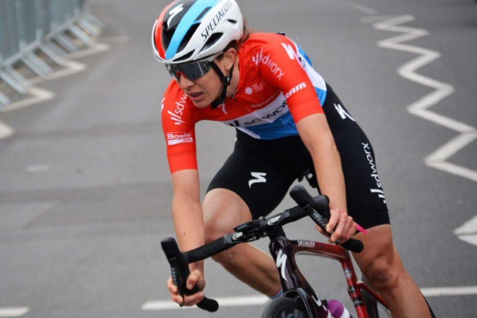Women's Tour 2021 Stage 1 Photos